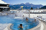 Wellness im Wallis
